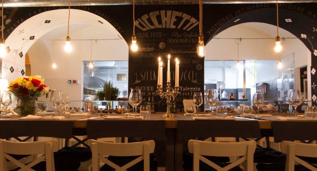 ristorante torino centro